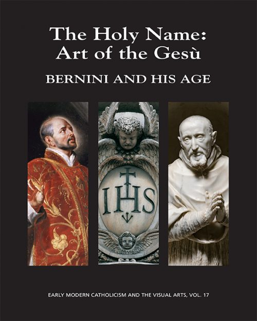 The Holy Name: Art of the Gesù Bernini and His Age