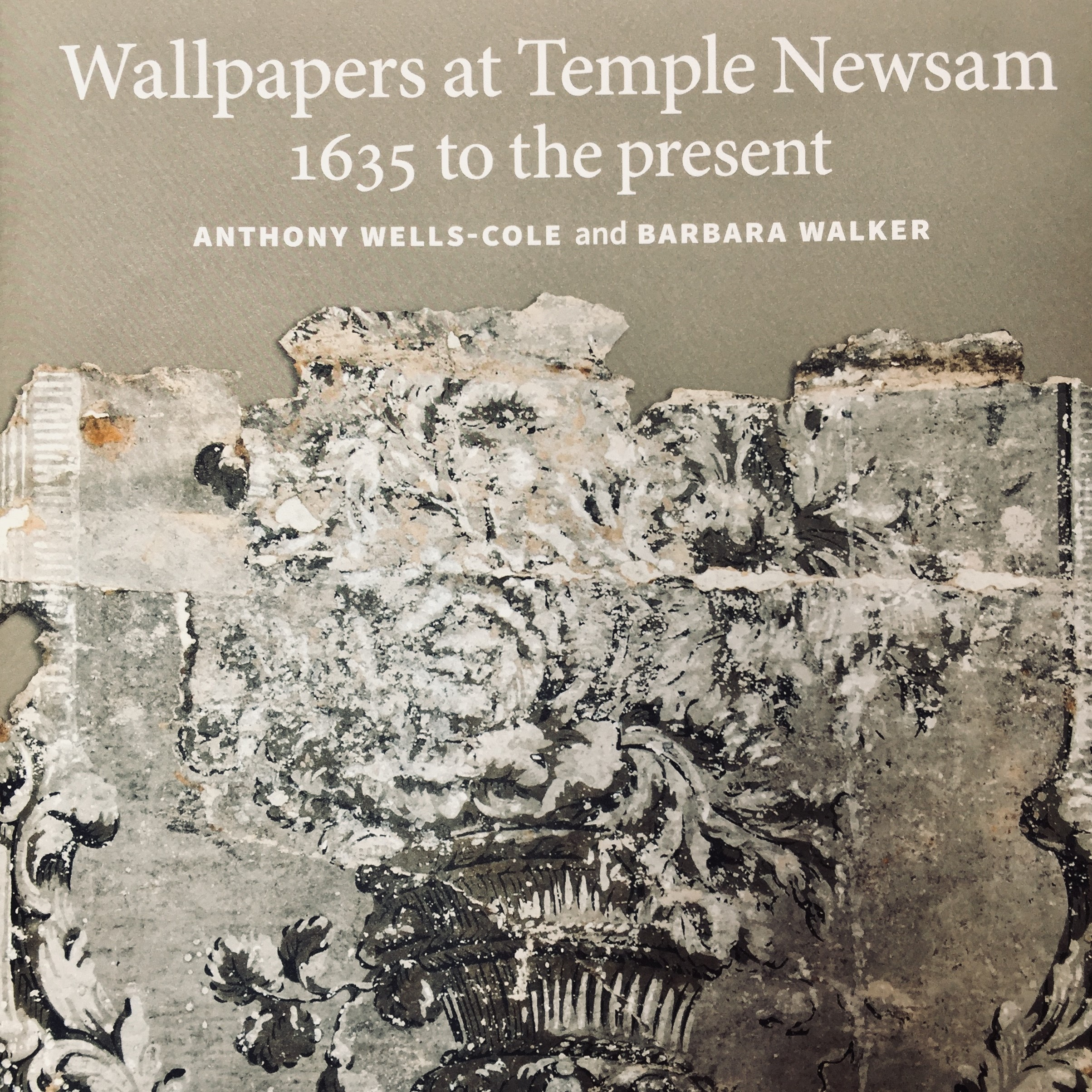 Wallpapers at Temple Newsam: 1635 to the Present