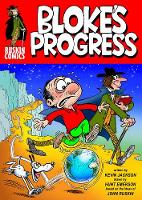 Bloke's Progress: An Introduction to the World of John Ruskin