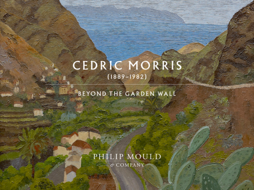 Cedric Morris: Beyond The Garden Wall