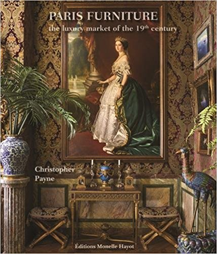 Paris Furniture: The Luxury Market of the 19th Century