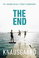 The End: My Struggle, Book 6