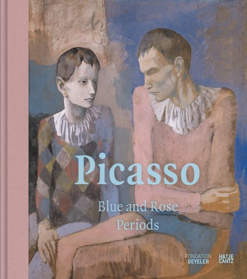 Early Picasso: The Blue and the Rose Period